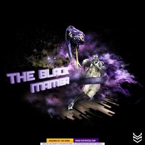 Kobe-The-Black-Mamba-iPad