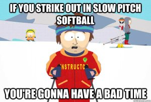 slowpitch