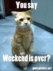 Weekend-Is-Over