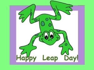 Leap-Day