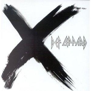 Def Leppard X album