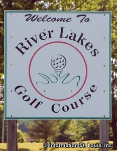 River Lakes Golf Course Columbia Illinois