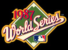 1987 world series