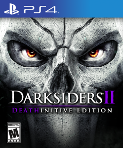 PS4 DS2