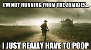 zombiepoop