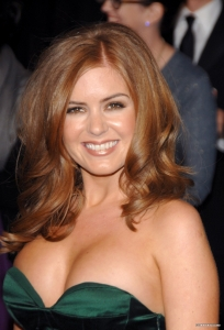 isla-fisher-cleavage