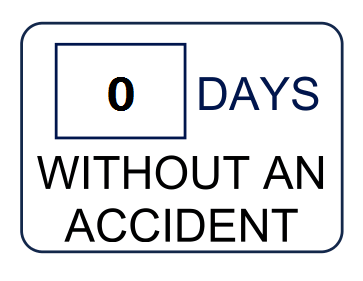 Days_Without_AccidentZEROA