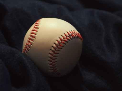 sport ball baseball play