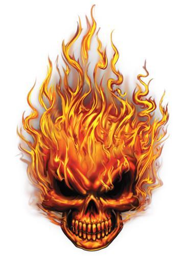 flameskull