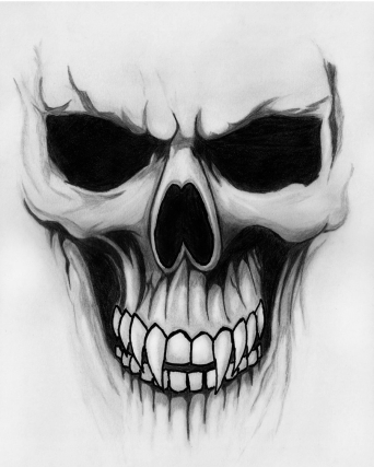 Skulls Drawing Graffiti Skull Graffiti Drawings - GRAFFITI ART GALLERY