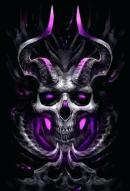 purpleskull